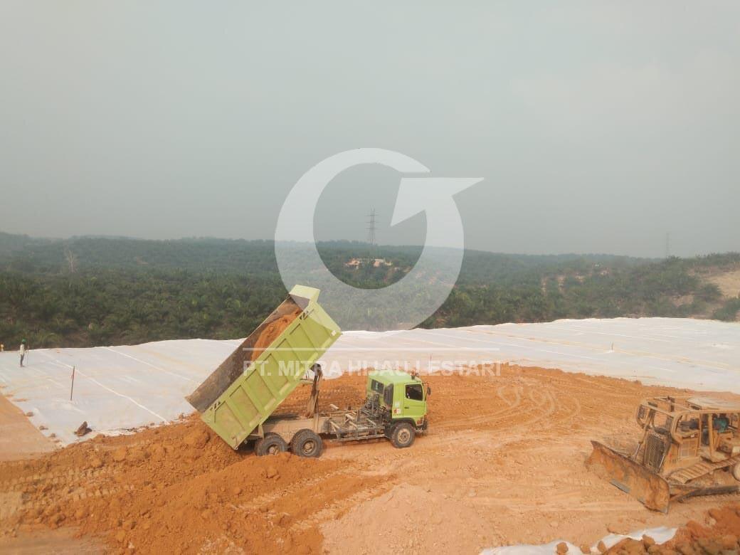 Geotextile Riau