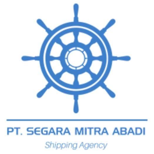 logo PT. Segara Mitra Abadi